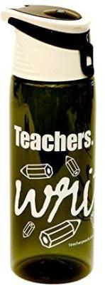 Teacher Peach 710 ml Water Purifier Bottle