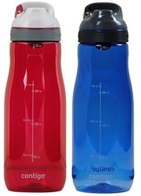 Contigo 946 ml Water Purifier Bottle