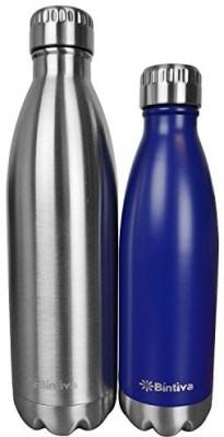 bintiva 739 ml Water Purifier Bottle