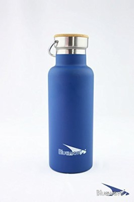 Bluewave Lifestyle® 500 ml Water Purifier Bottle