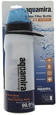 Aquamira 739 ml Water Purifier Bottle
