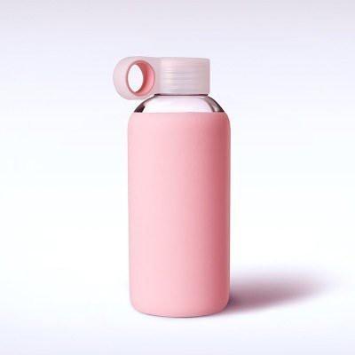 IRIES 470 ml Water Purifier Bottle