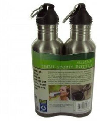 GREeNPL 0 ml Water Purifier Bottle