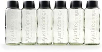 Austin Springs 532 ml Water Purifier Bottle