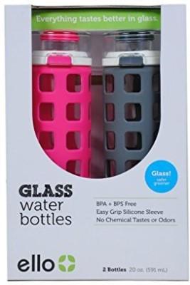 Ello 591 ml Water Purifier Bottle