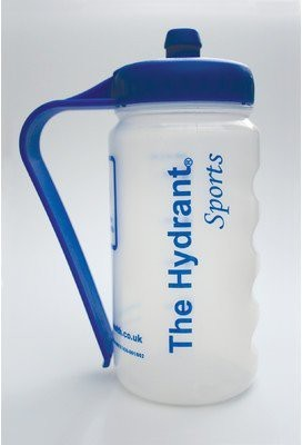 Maddak Inc. 750 ml Water Purifier Bottle