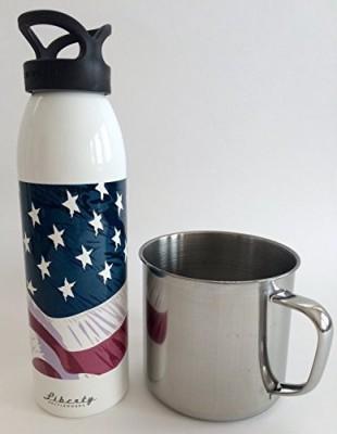Liberty 710 ml Water Purifier Bottle