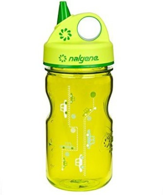 Nalgene 355 ml Water Purifier Bottle(Green)