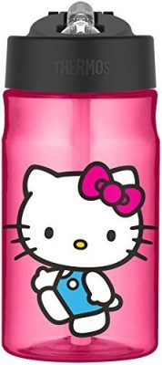 Thermos 355 ml Water Purifier Bottle(Pink)