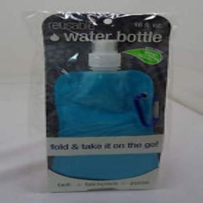 Reusable 473 ml Water Purifier Bottle
