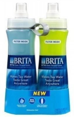 Brita 591 ml Water Purifier Bottle