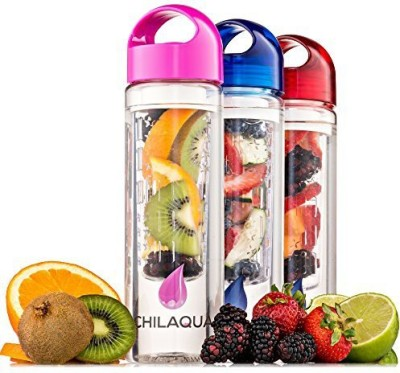 ChilAqua 710 ml Water Purifier Bottle