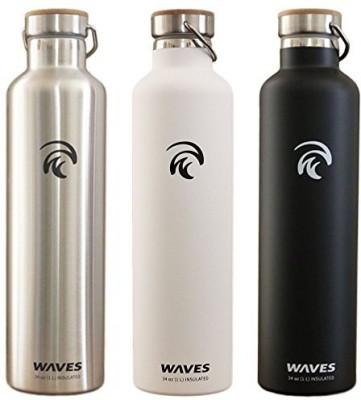 Waves Gear 1005 ml Water Purifier Bottle