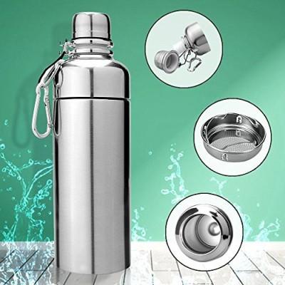 MIROO 503 ml Water Purifier Bottle