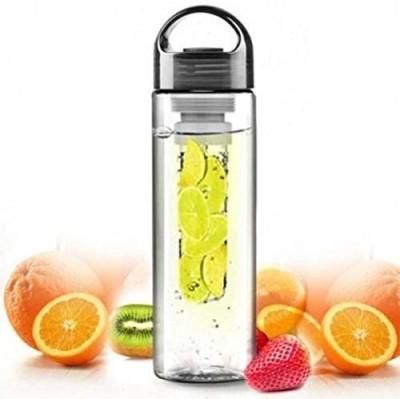 HMILYDYK 800 ml Water Purifier Bottle