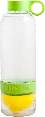Packnbuy 828 ml Water Purifier Bottle(Green)