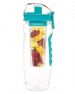 InfusionH2O 946 ml Water Purifier Bottle