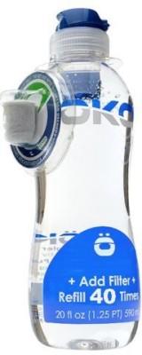 OKO H2O 0 ml Water Purifier Bottle