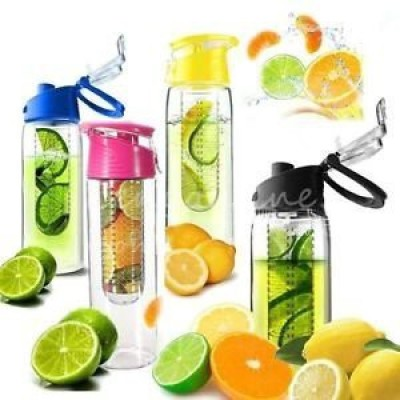 Tritan 0 ml Water Purifier Bottle