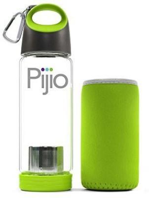 Pijio 500 ml Water Purifier Bottle