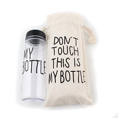 IDS 500 ml Water Purifier Bottle