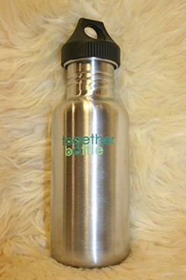 Together Bottle 355 ml Water Purifier Bottle