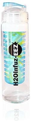 H20Infuz-EEZ 798 ml Water Purifier Bottle