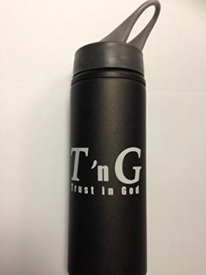 Trust In God Products ! 739 ml Water Purifier Bottle