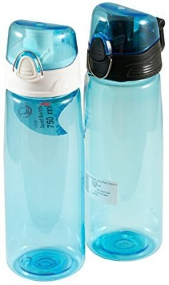 UNIWARE 710 ml Water Purifier Bottle