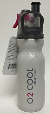 O2 Cool 0 ml Water Purifier Bottle