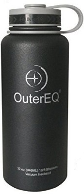 OuterEQ 0 ml Water Purifier Bottle
