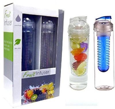 Sports Water Bottle Fruit Infuser 946 ml Water Purifier Bottle