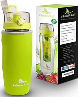 InfuseFruit 946 ml Water Purifier Bottle