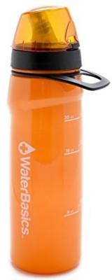 WaterBasics 651 ml Water Purifier Bottle