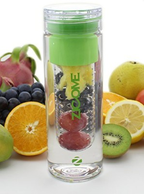 ZICOME 828 ml Water Purifier Bottle