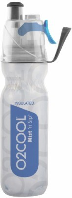 O2Cool 532 ml Water Purifier Bottle(Blue)