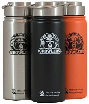Smoky Mountain Growlers 532 ml Water Purifier Bottle