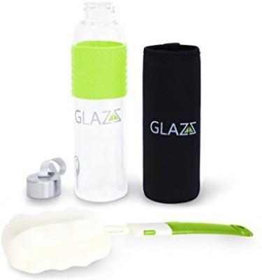 GLAZZ 532 ml Water Purifier Bottle