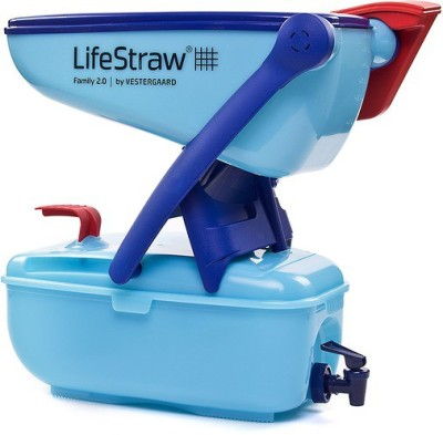 LifeStraw 5 l Water Purifier Bottle