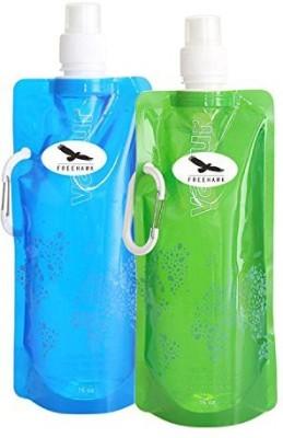 Freehawk 0 ml Water Purifier Bottle