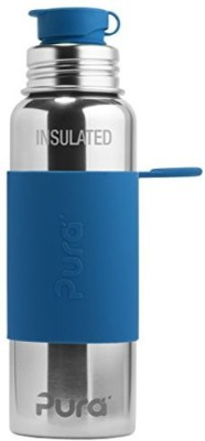 Pura 651 ml Water Purifier Bottle
