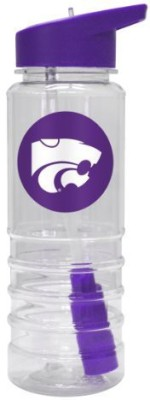 Boelter 739 ml Water Purifier Bottle(Purple)
