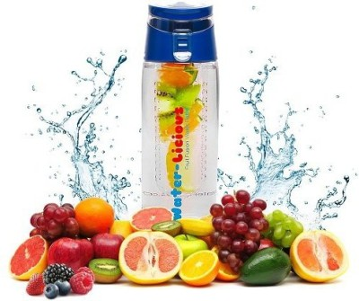 Water-Licious 710 ml Water Purifier Bottle