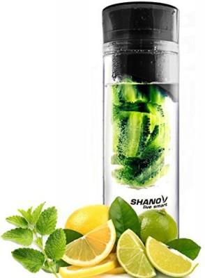 SHANO Live Smart 710 ml Water Purifier Bottle