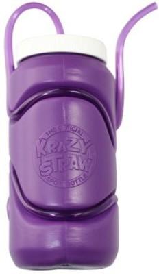 Krazy Straw 355 ml Water Purifier Bottle