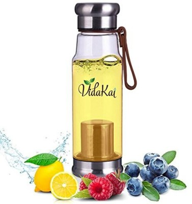 VidaKai 429 ml Water Purifier Bottle
