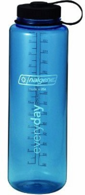 Nalgene 1419 ml Water Purifier Bottle(Blue)