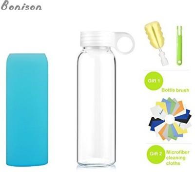 BONISON 266 ml Water Purifier Bottle