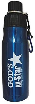 Stainless Steel 621 ml Water Purifier Bottle