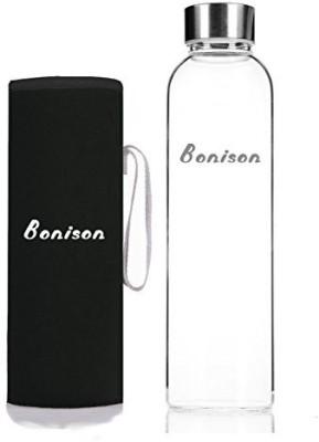 BONISON 532 ml Water Purifier Bottle